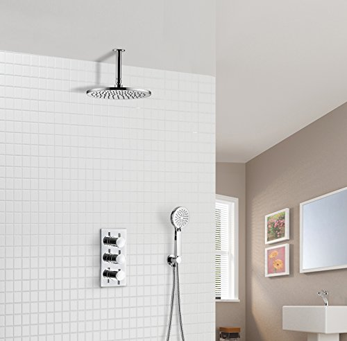 calla-round-concealed-thermostatic-shower-mixer-valve-ceiling-shower-head-handset