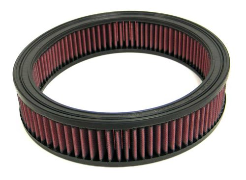 K&N E-1360 High Performance Replacement Air Filter