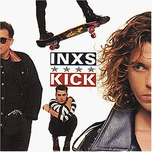 INXS - Kick [UK-Import] - Zortam Music