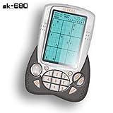 Electronic Handheld Sudoku Game - LAST UNIT OPEN BOX ~ Next Wave