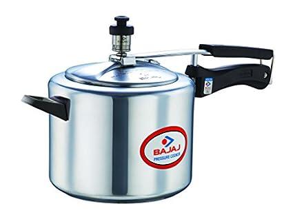 Bajaj-PCX45-Majesty-Duo-Aluminium-5-L-Pressure-Cooker
