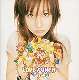 LOVE PUNCH (通常盤) (CCCD)