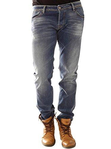 Japan Rags -  Jeans  - Uomo blu W31