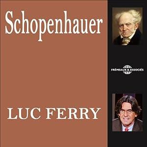Arthur Schopenhauer Speech