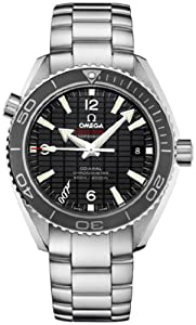 NEW SEAMASTER PLANET OCEAN MENS WATCH 232.30.42.21.01.004