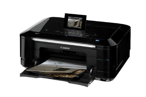 Canon Pixma Mg8120 Wireless Inkjet Photo All-In-One Printer (4504B002)