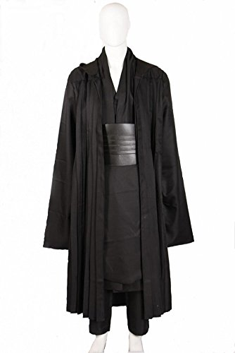Men's Star Wars Das Moore Cosplay Costume