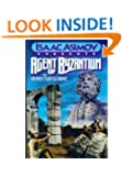 Agent of Byzantium (Isaac Asimov Presents Series)