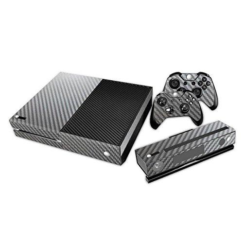 gam3gear-stickers-skin-autocollant-en-vinyle-motif-pour-xbox-one-console-controleur-silver-carbon-fi