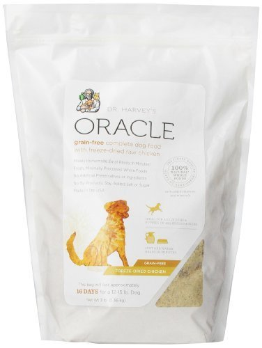 dr-harveys-oracle-freeze-dried-raw-complete-diet-for-dogs-grain-free-chicken-3-pound-bag-by-healthy-