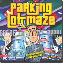 FunWorkz Parking Lot Maze for Windows for Age