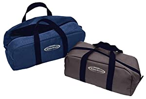 McGuire Nicholas 20214VP 2 Accessory Bags Navy Blue And Gray