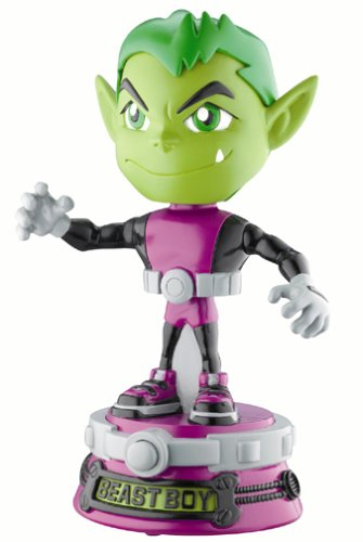 Teen Titans - 5 Super Transforming Beast Boy 12314B0000SWDFM