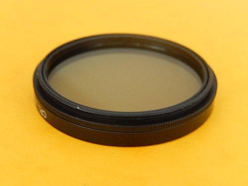 vhbw Universal CPL-Pol-Filter 52mm für Kamera Canon Casio Pentax Olympus Panasonic Sony Nikon Ricoh Sigma Tamron Samsung Fujifilm Agfa Minolta Kodak.