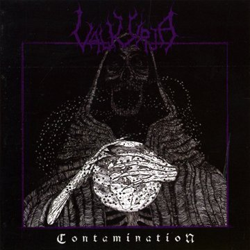 Contamination by Valkyrja (2010) Audio CD