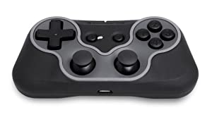 SteelSeries FREE Mobile Gaming Controller für PC/Mac/Android/Tablet und Apple iPod touch/iPhone/iPad