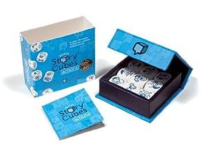 Asmodee - Story Cubes: Acciones (STO03ES)