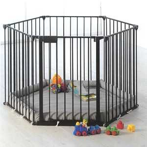 Play Pen Room Divider