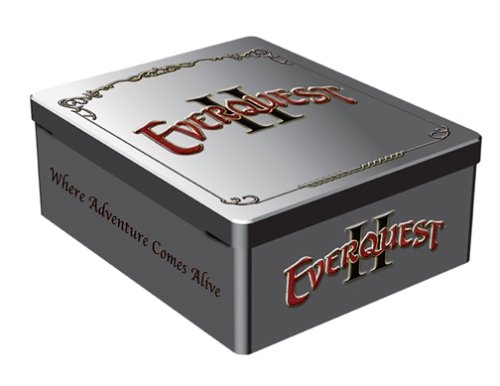 Everquest 2 Collectors Edition DVD-ROM