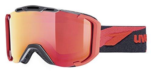 UVEX Skibrille snowstrike LTM