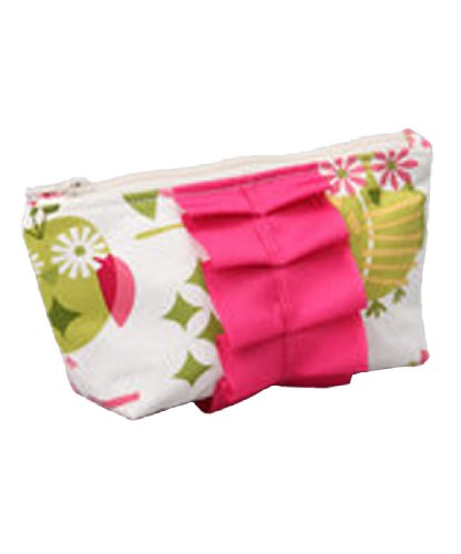 Caught Ya Lookin' Diaper Bag Mother's Cosmetic Purse, Owls