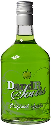 D AND R SOURS discount duty free D AND R SOURS Apple 70 cl