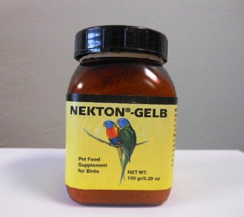 Nekton Gelb 150 GR (Gelb 150)
