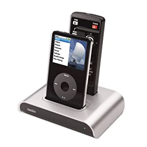 ipod tekkeon navdock