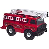 Tonka Mighty Fire Truck