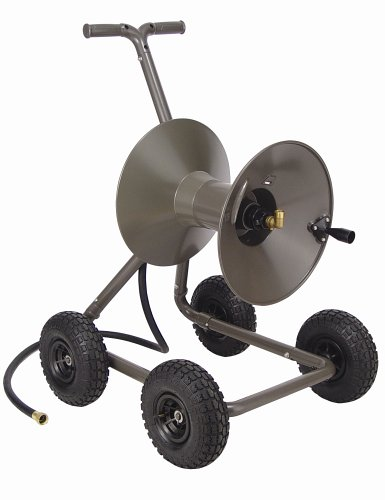 Buy Rapid Reel 225-Foot Four-Wheel Wagon Reel #GH168-WG