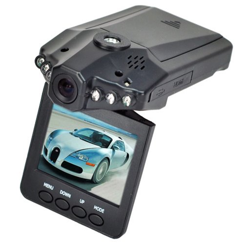 Best Review Of New 2.5 HD Car LED IR Vehicle DVR Road Dash Video Camera Recorder Traffic Dashboard ...