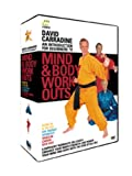 echange, troc David Carradine - Mind and Body Work Outs [Import anglais]