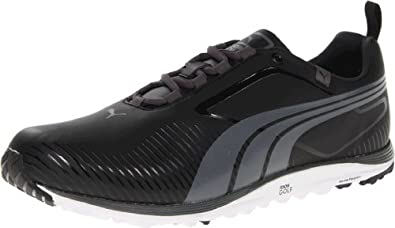 Puma Golf Footwear Mens Faas Lite Shoe b9e8a657b