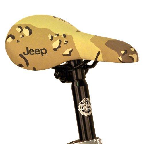 Jeep Willys Freedom 26-Inch Mountain Bike