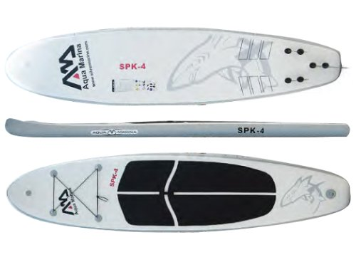Spk-4 (12ft) Inflatable Stand Up Paddle Board Isup Picture