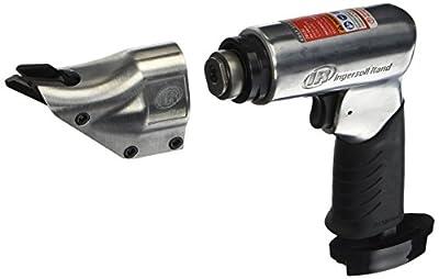 Ingersoll Rand 7812G Edge Series Air Shear, Silver