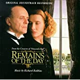 Remains of the Dayby Richard Robbins