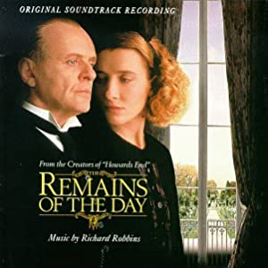 Remains Of The Day (Bof)
