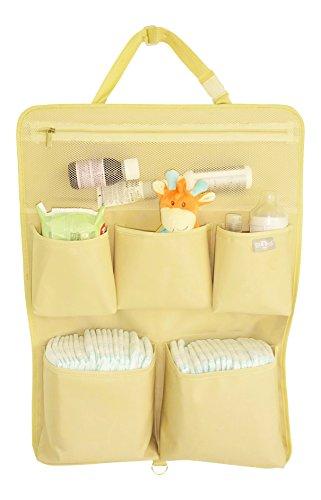 Organizzatore per porta BTR nursery per neonato