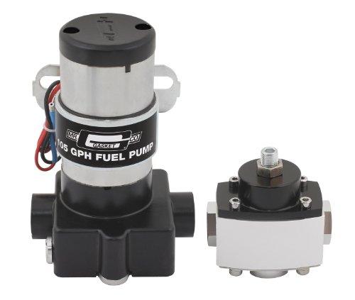 Mr. Gasket 105P 105 Gph High Performance Electric Fuel Pump
