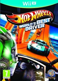 Hot Wheels: World's Best Driver (Nintendo Wii U) (Nintendo Wii Games For Adults compare prices)
