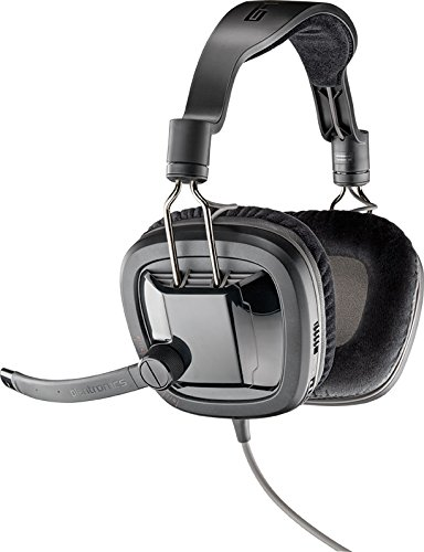 Plantronics-GameCom-388-Gaming-Stereo-Headset-Compatible-with-PC