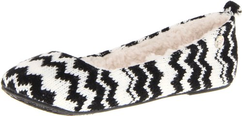 Cheap Roxy Women's Hot Cocoa Slipper (457P76-PKC)
