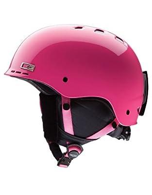 Smith Girl's Holt Helmet by Smith Optics