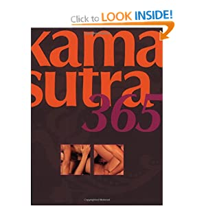 kama sutra 365 dk dorling kindersley 9781405332972 books. Black Bedroom Furniture Sets. Home Design Ideas