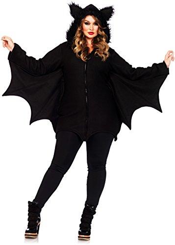 Leg Avenue Womens Plus Size Costume