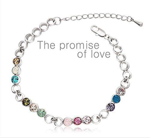 bracelet-ouxi-plaque-rhodium-swarovski-elements-multicolors
