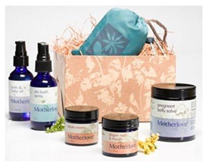 Motherlove Nurturing Life Gift Box Motherlove front-374617