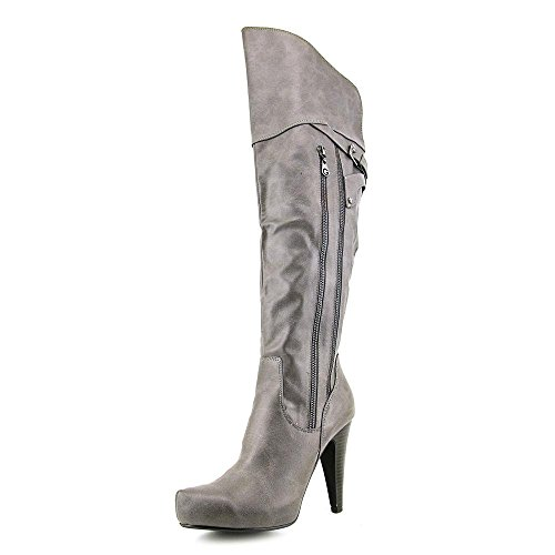 G By Guess Temika Donna US 9 Grigio Stivalo