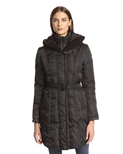Vince Camuto Women's Heavy Weight Down Parka
